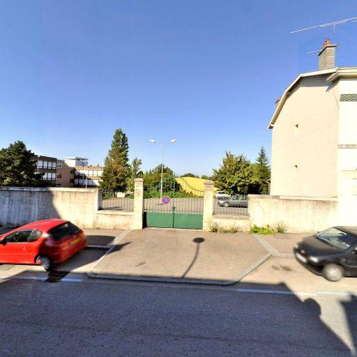 Auto Mecarep - Garage automobile - Jarville-la-Malgrange