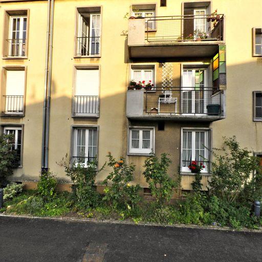 Infirmières Bartosik-Fries-Pochon SCP - Infirmier - Metz