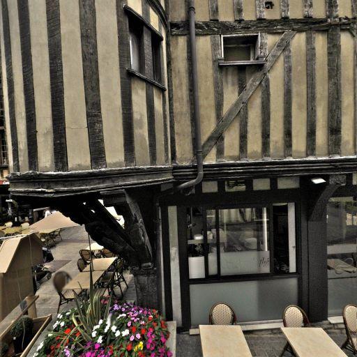 Maison de l'Orfèvre - Attraction touristique - Troyes