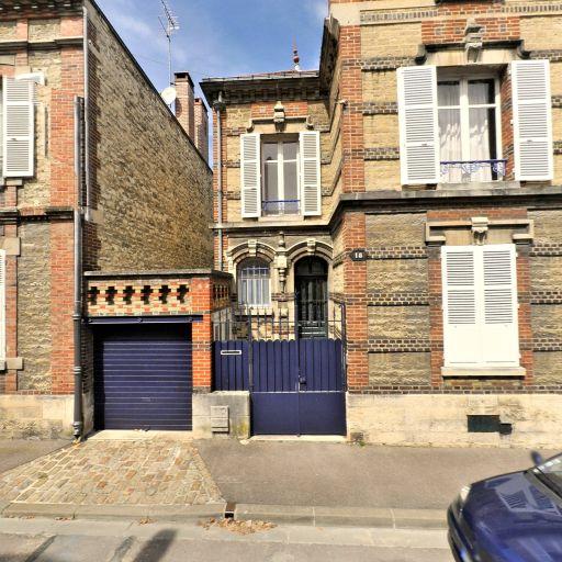Prompsy François - Société de holding - Troyes