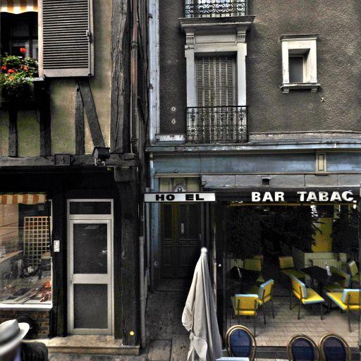 Le 20130 - Restaurant - Troyes