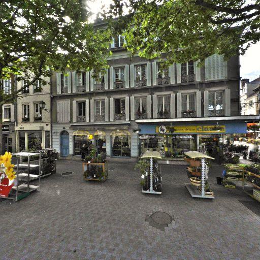 Midi O Halles - Restaurant - Troyes
