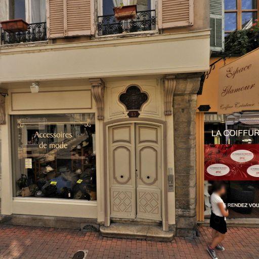 Tante Reine - Salon de thé - Troyes
