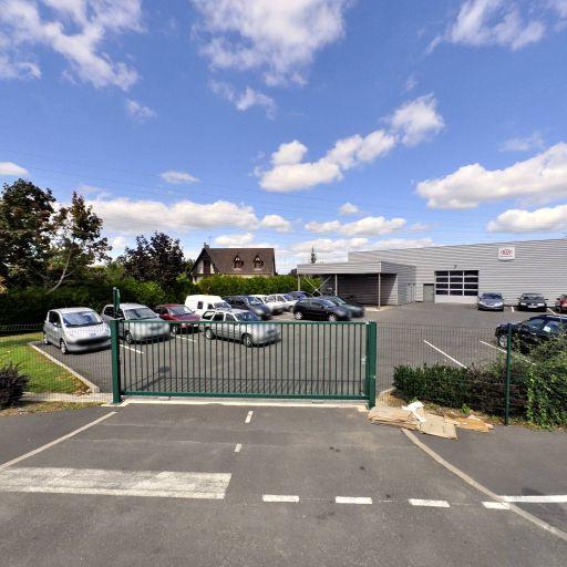 Sud Loire Automobiles - Garage automobile - Saint-Cyr-sur-Loire