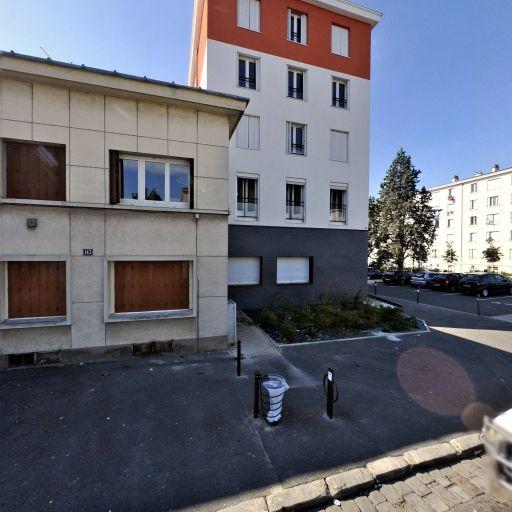 Maison du Département d'Orléans - Affaires sanitaires et sociales - services publics - Orléans