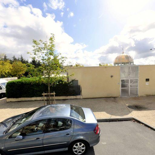 Mosquée de Bourges - Mosquée - Bourges
