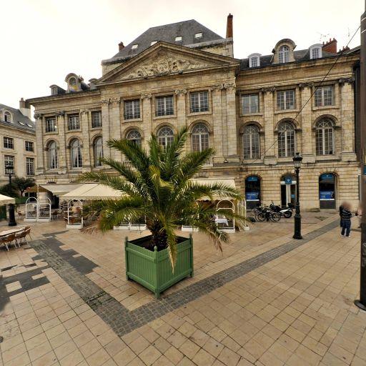 Maison de la Chancellerie - Attraction touristique - Orléans