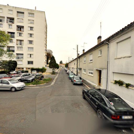 Aon France - Courtier en assurance - Angoulême