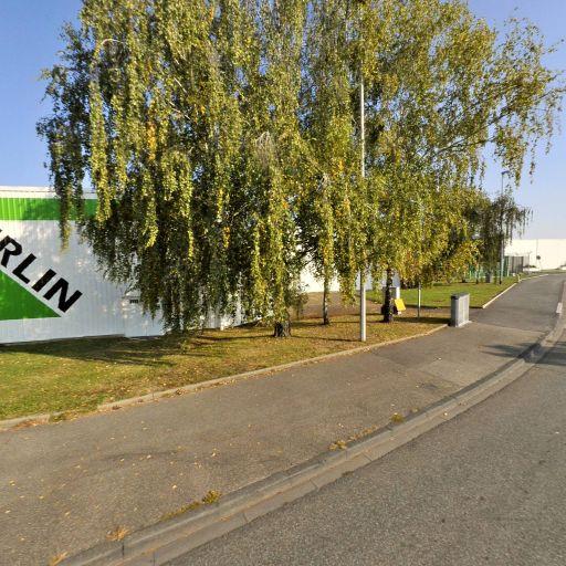 Leroy Merlin - Matériaux de construction - Strasbourg