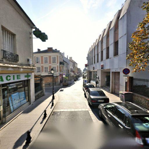 le Chichrane - Café bar - Palaiseau