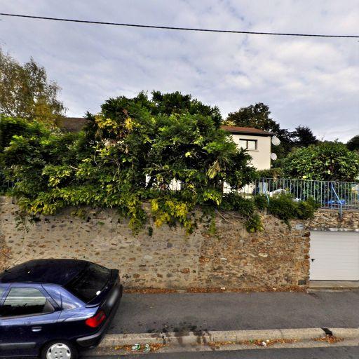 Louvet Pierre - Bureau d'études - Palaiseau