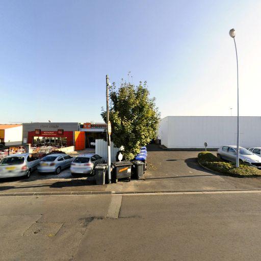 W. Mounier - Garage automobile - Aubière