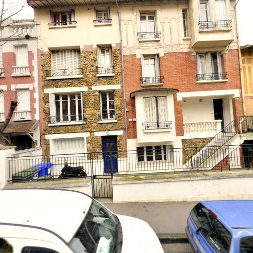 Maison d'Accueil l'Ilot - Affaires sanitaires et sociales - services publics - Vincennes
