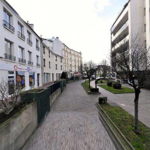 La Tourelle N 8 - Gestion de patrimoine - Vincennes