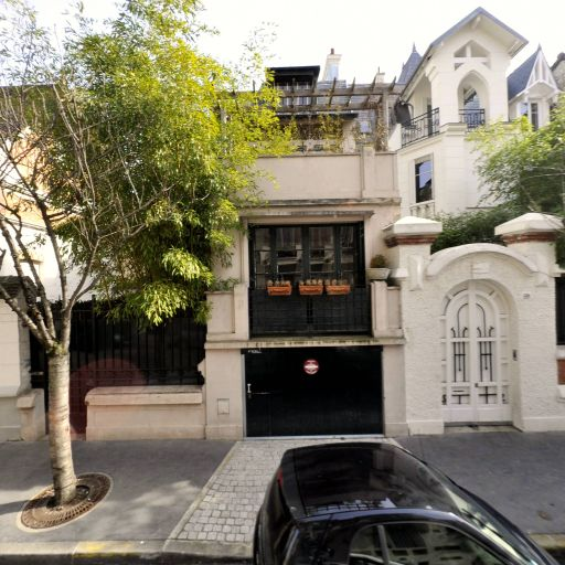 Bensamoun Sylvia - Mandataire immobilier - Vincennes
