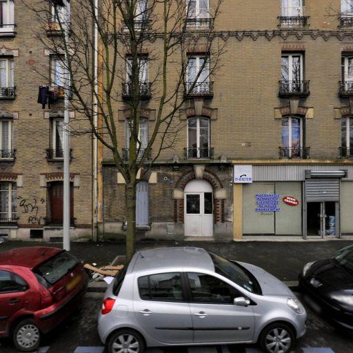 Hotel Lilas Pasteur - Hôtel - Bagnolet