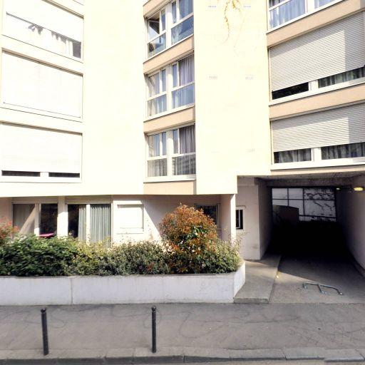Résidence services Les Arbustes CASVP - Maison de retraite et foyer-logement publics - Paris