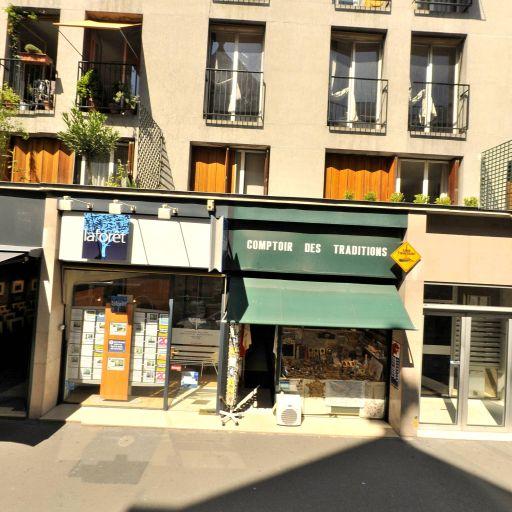Imosys Conseils - Marchand de biens - Paris