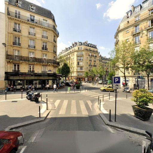 Geoffroy Nina - Conseil en organisation et gestion - Paris