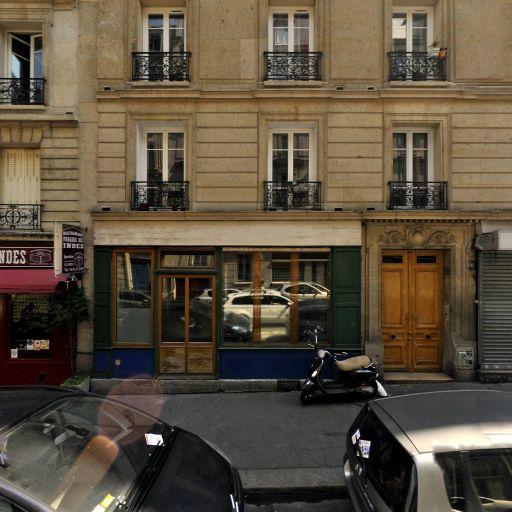 Yvelande Coiffure - Coiffeur - Paris