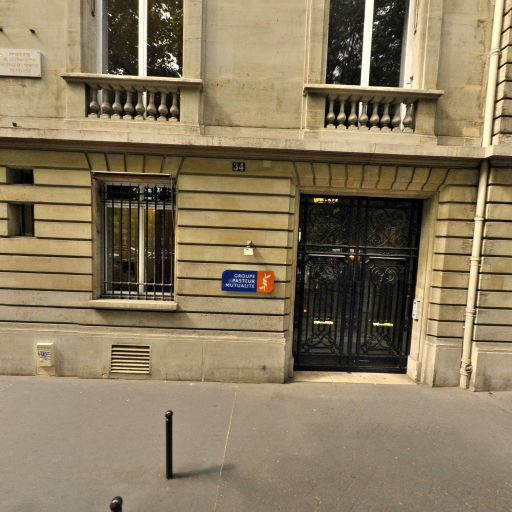 Ass Programme Sante Globale Medecins - Mutuelle d'assurance - Paris