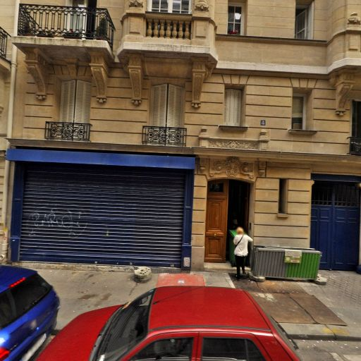Centre de Radiologie IMBM Paris - Médecin radiologue - Paris