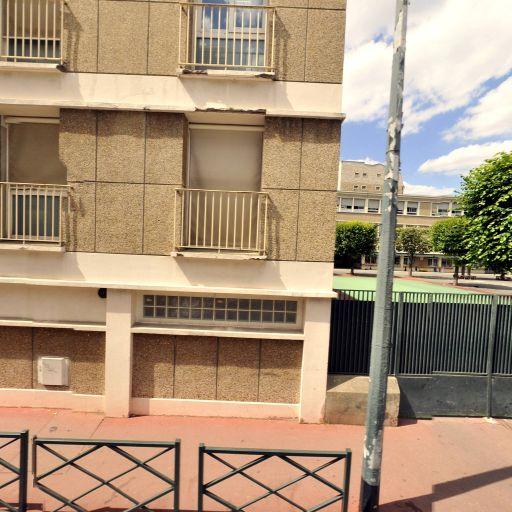 Ecole Charles Digeon - École primaire publique - Saint-Mandé