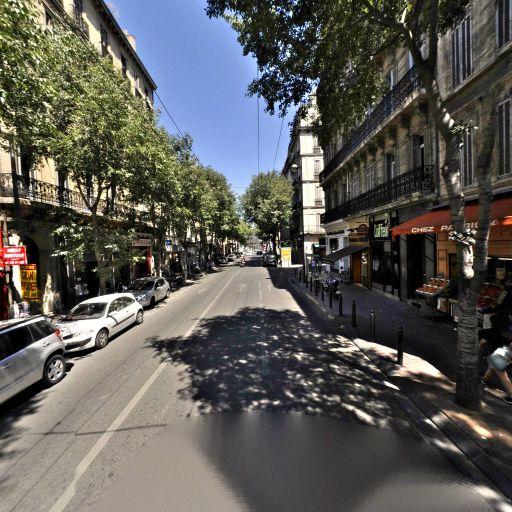 SAS Marwa - Siège social - Marseille