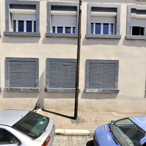 Gastaldi Frères - Commerce de fer - Marseille