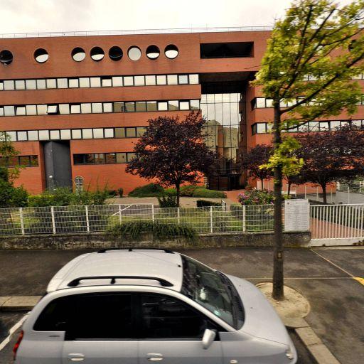 Université D'Evry - Enseignement supérieur public - Évry