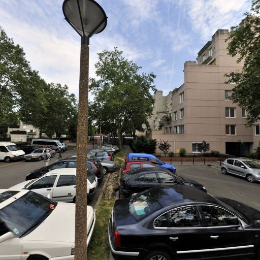 Goyer Angélique - Mandataire immobilier - Évry-Courcouronnes