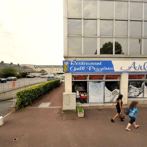 Orpi - Agence immobilière - Évry-Courcouronnes