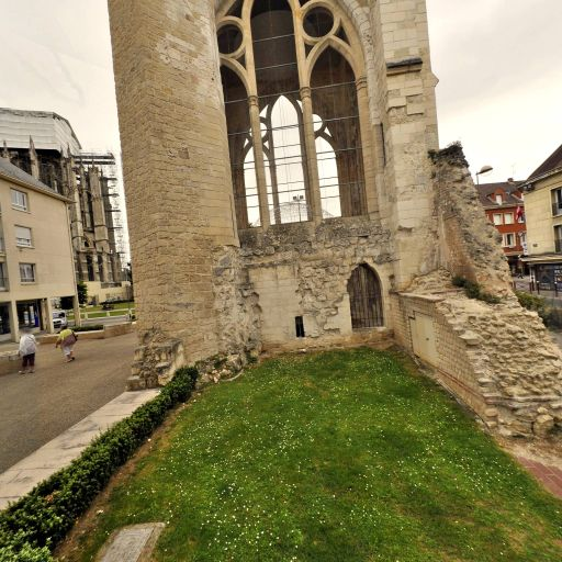 Picardie Langues - Formation professionnelle - Beauvais