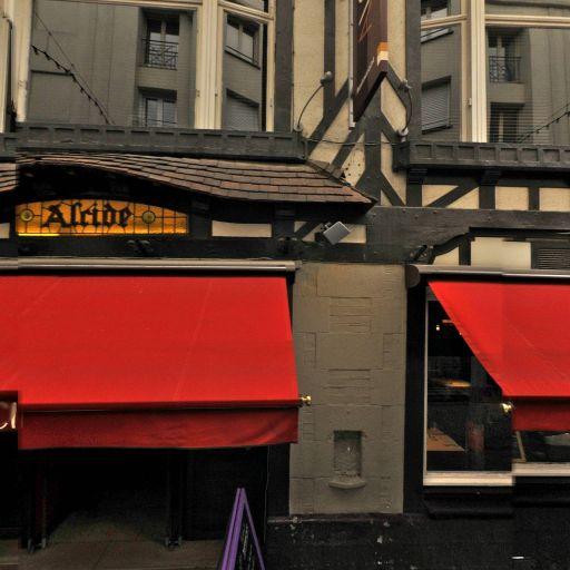 Alcide - Réceptions et séminaires - Lille