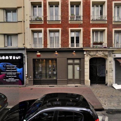 Iad France Julie Goud Mandataire - Mandataire immobilier - Saint-Ouen-sur-Seine