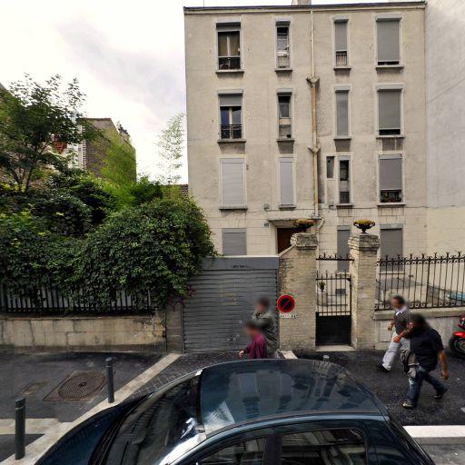 Laval Meava - Mandataire immobilier - Saint-Ouen