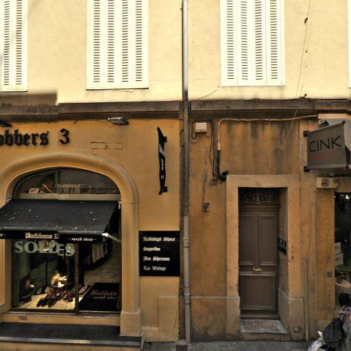 La Pastisserie - Producteur et vente directe de vin - Aix-en-Provence