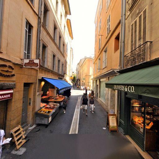 Ducs De Gascogne - Spécialités gastronomiques régionales - Aix-en-Provence