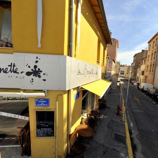 La Cantine ô Frérots - Café bar - Marseille