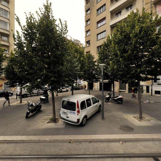 Capsié Julien - Taxi - Marseille