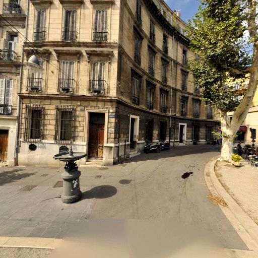 Donjerkovic Philippe - Architecte - Marseille