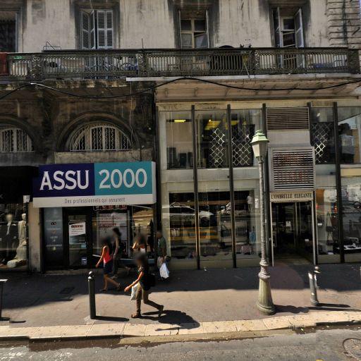 Audibert Christine - Écrivain public - Marseille