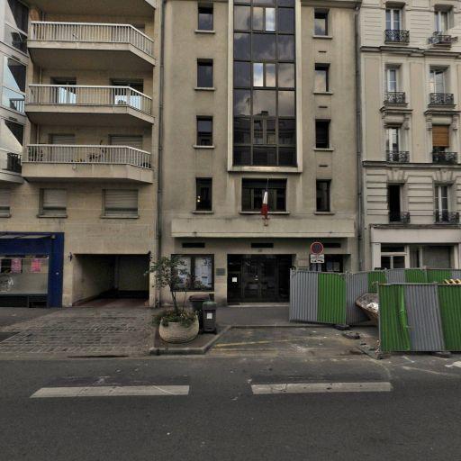 Artricultur' - Association culturelle - Saint-Mandé