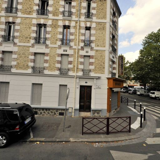 Boulangerie J-m Lemoine - Boulangerie pâtisserie - Montreuil