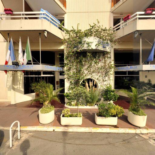 Hôtel Croisette Beach Cannes - MGallery - Restaurant - Cannes