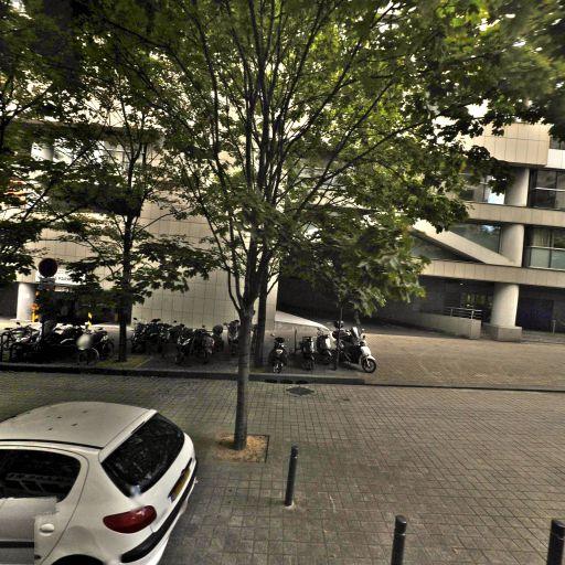Ipag - Enseignement supérieur public - Courbevoie