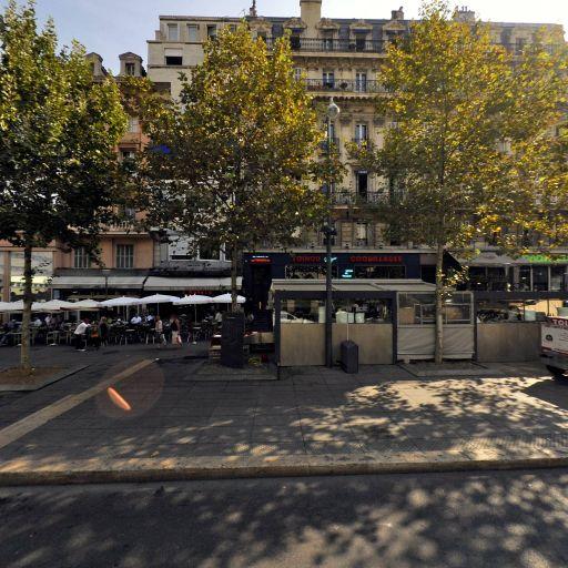ibis Styles Marseille Vieux-Port - Hôtel - Marseille