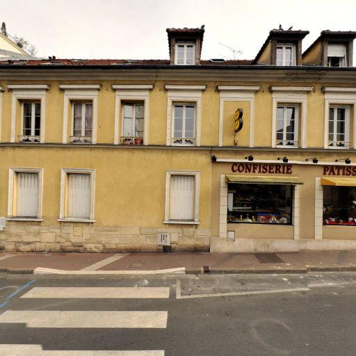 Besnier Gilles - Boulangerie pâtisserie - Châtillon