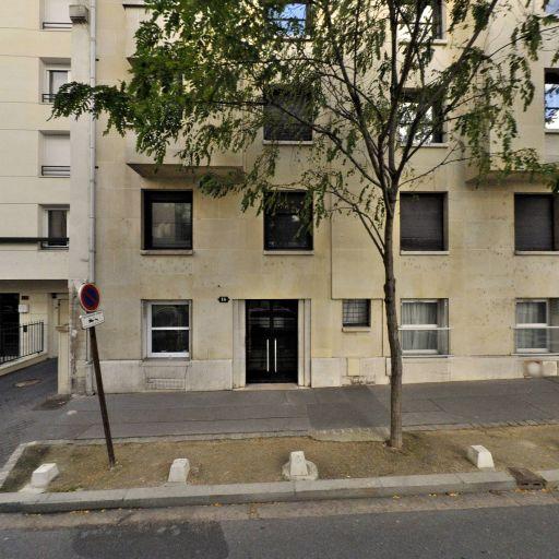 E . D . Décoration D'intérieur - Décorateur - Neuilly-sur-Seine