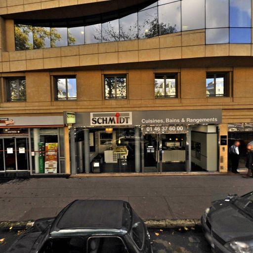 Cucinella - Vente et installation de cuisines - Neuilly-sur-Seine